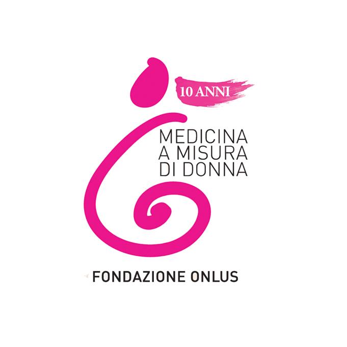 logo fondazione donna onlus