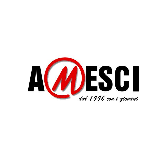 Logo amesci